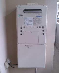 エコジョーズ風呂給湯器取替えFT4209KRSSWCM