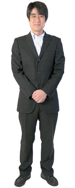 田中 寿則