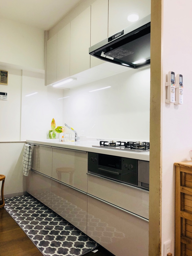 TOTO I型 キッチン☆