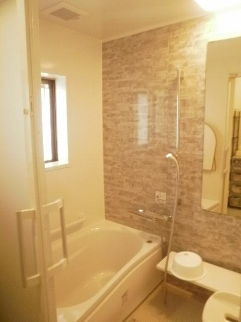 タイル工法からユニットバスへの浴室リフォーム
