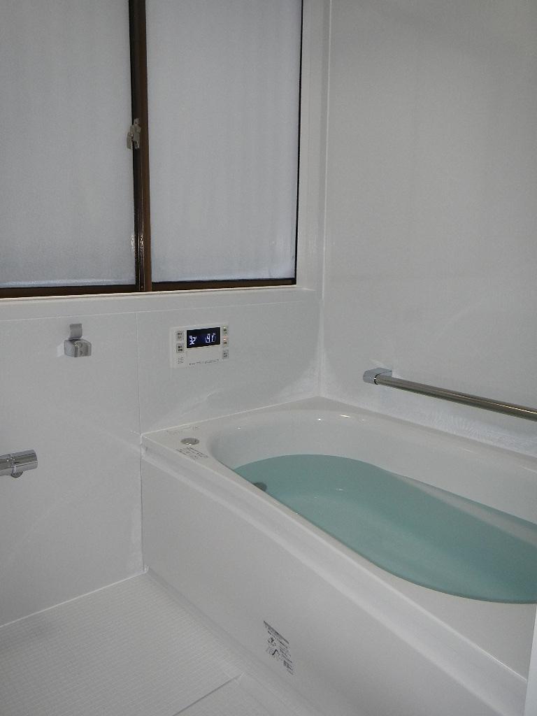 あったか浴室リフォーム