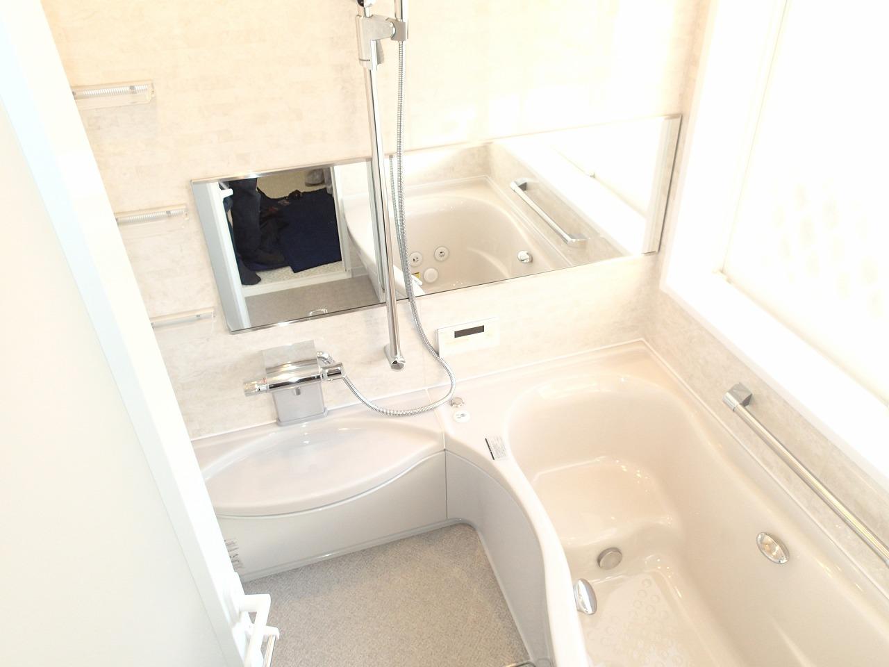 浴室リフォーム(トクラス ビュート)