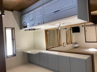 【LIXIL】リシェルSI 框扉キッチン