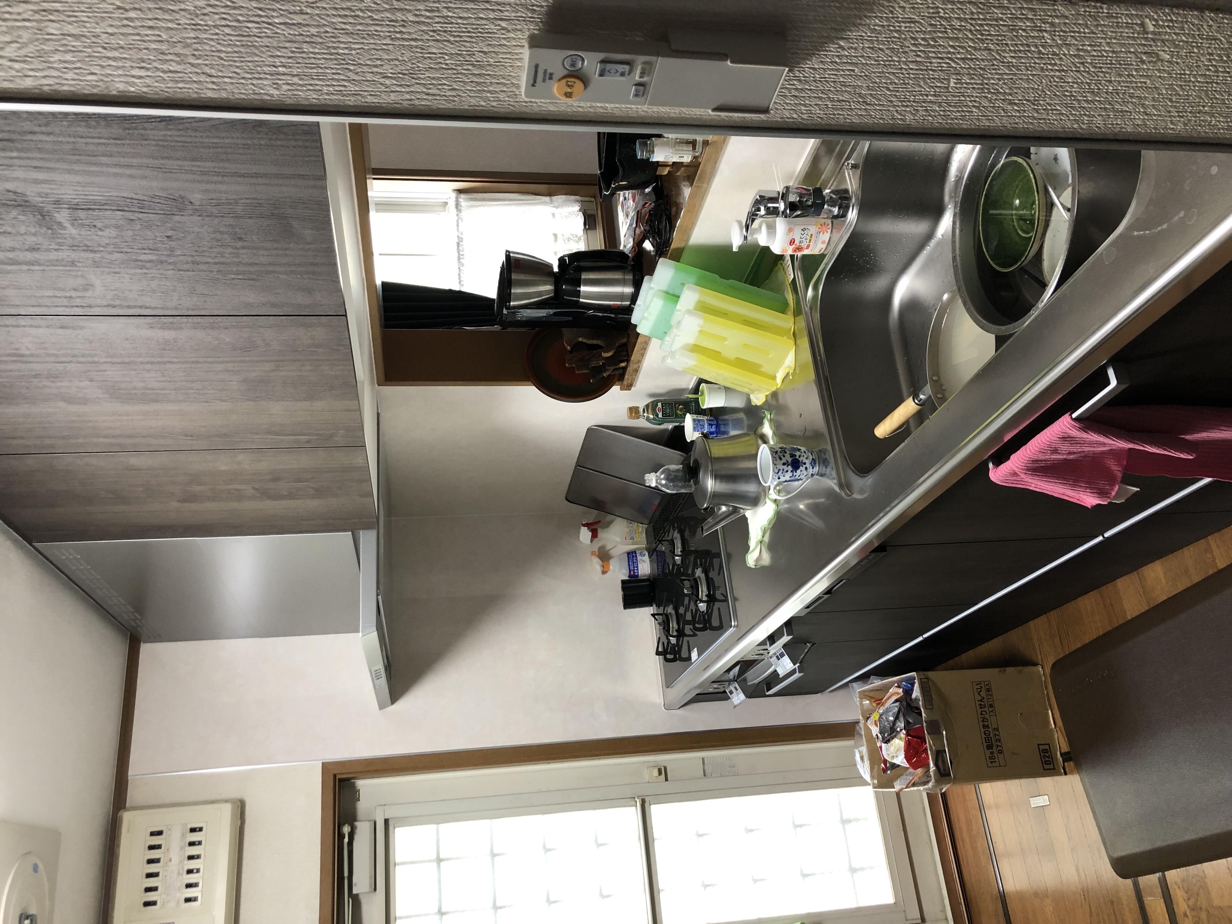 キッチンリフォーム