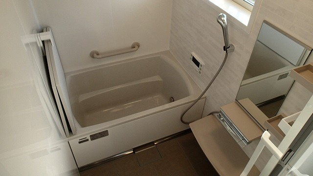 浴室リフォーム【タカラ レラージュS1216サイズ】